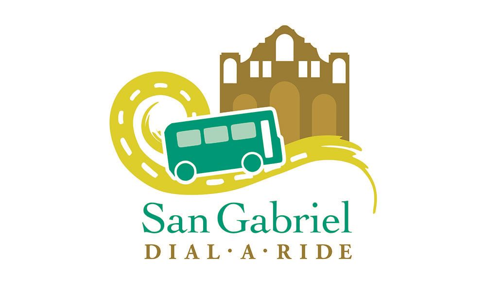 Help build San Gabriel's transportation services