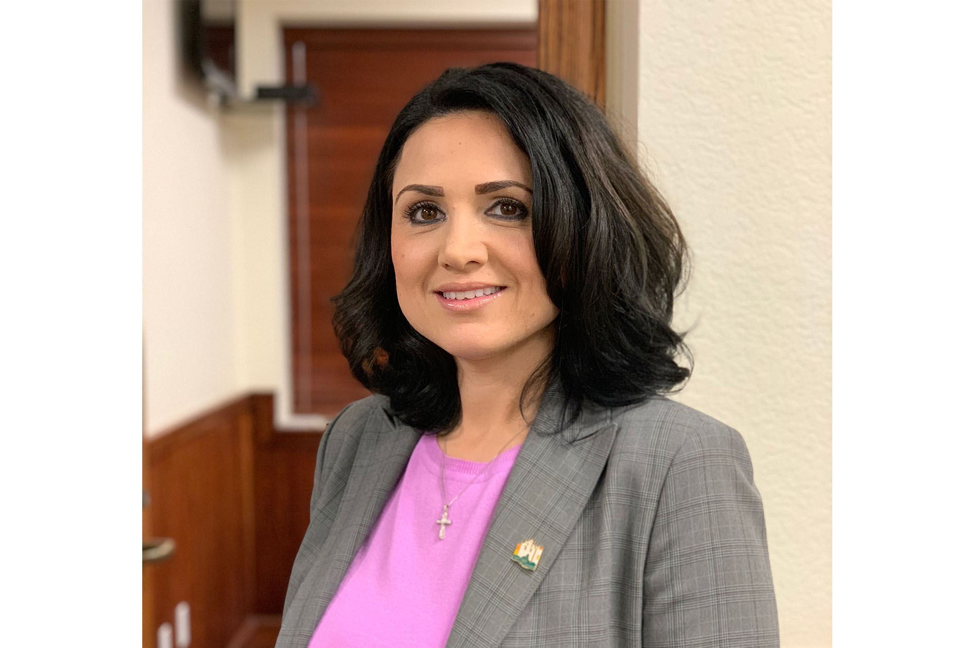 Arminé Chaparyan appointed new Assistant City Manager/Community Development Director