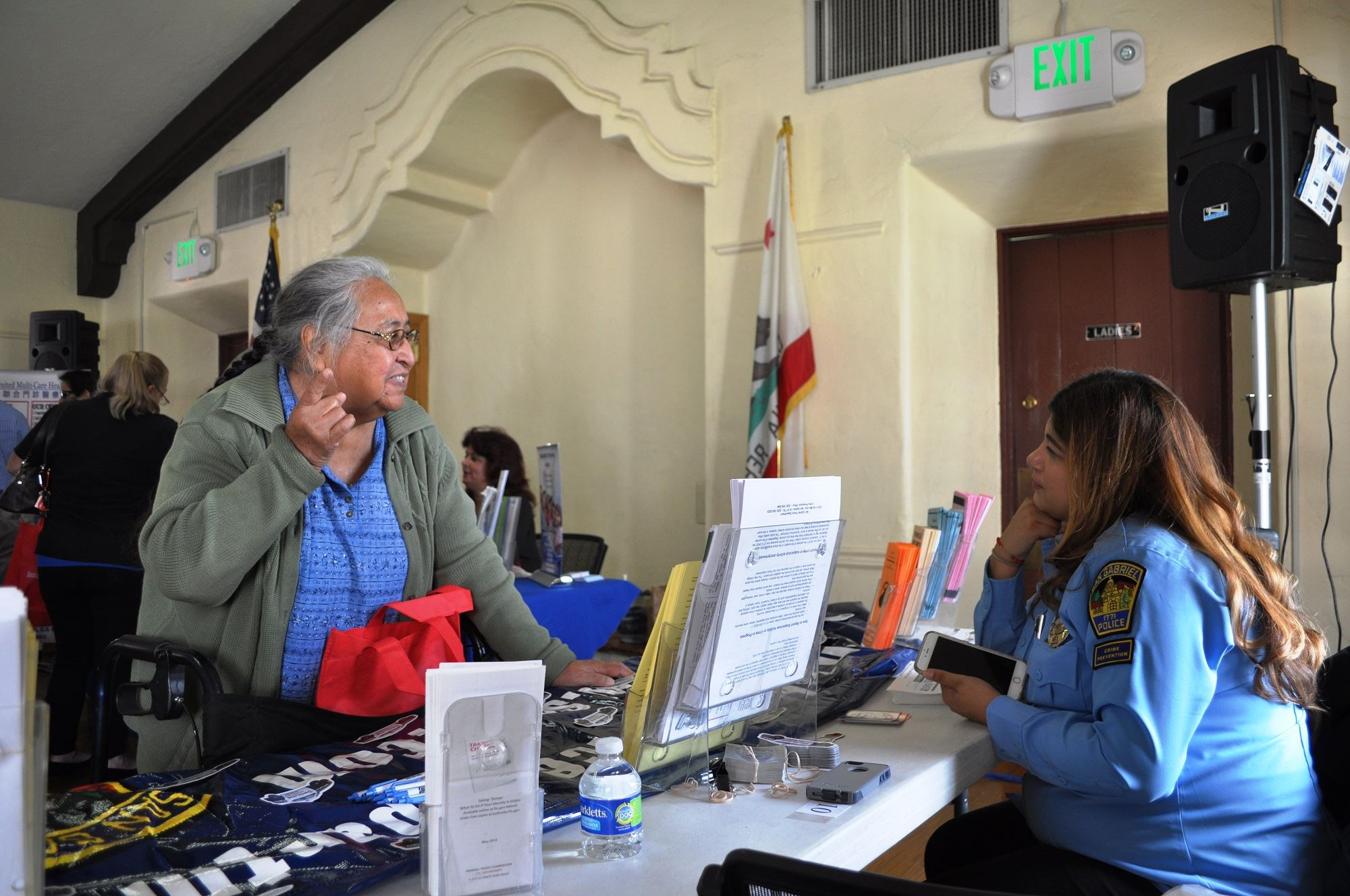 Community Services to host Community Health & Wellness Fair