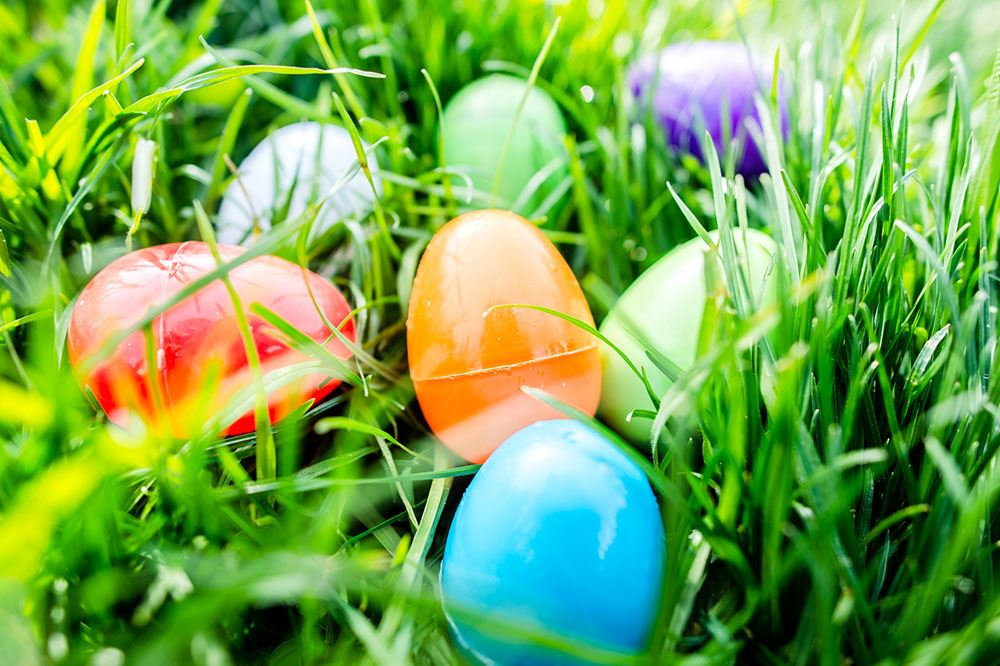 "&#34Egg""Straordinary Spring Celebration to be held April 20"