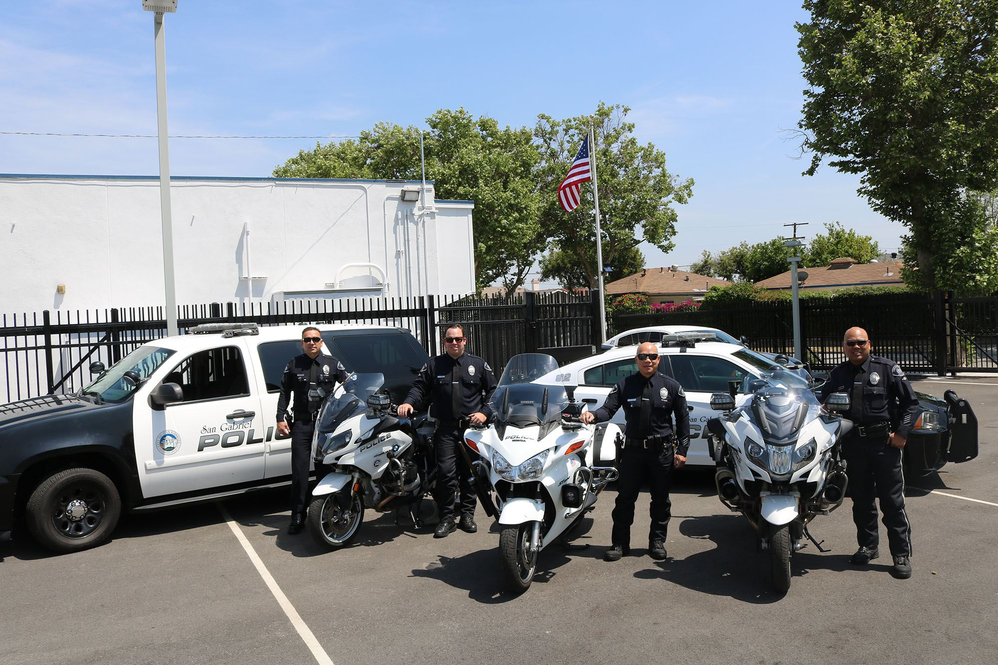 San Gabriel Police Department to open new satellite station August 8