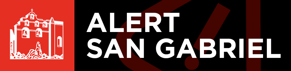 Alert San Gabriel - Sign up for emergency notifications