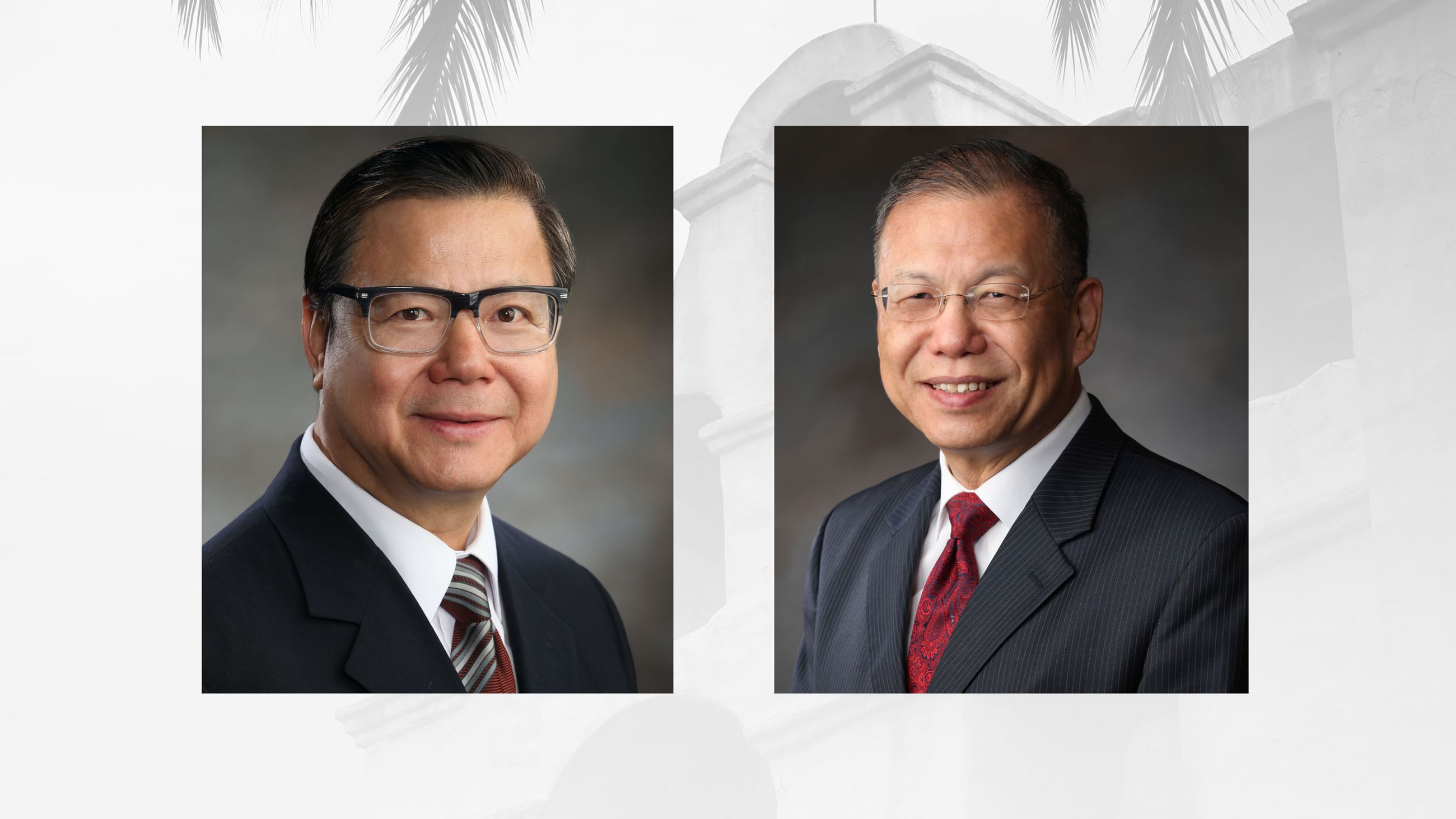 Chin Ho Liao appointed Mayor of San Gabriel